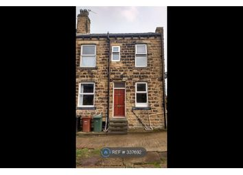 Thumbnail 2 bed terraced house to rent in Cardigan Avenue, Morley, Leeds