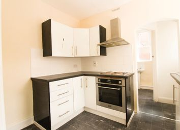 Thumbnail 2 bedroom flat to rent in Hylton Road, Millfield, Sunderland