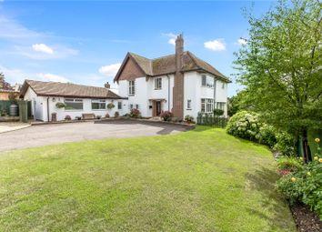 Thumbnail 5 bed property for sale in Beavor Lane, Axminster, Devon