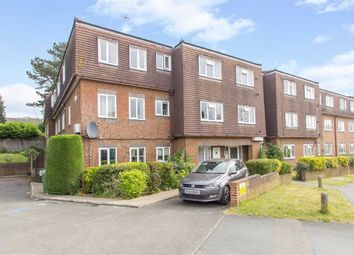 Thumbnail 1 bed flat to rent in Beatrice Lodge, Oxted, Surrey