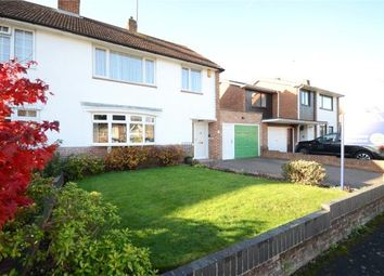 Thumbnail 3 bedroom semi-detached house for sale in Falstaff Avenue, Earley, Reading