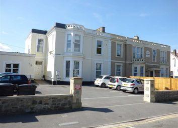 Thumbnail 3 bedroom flat for sale in Ellenborough Park South, Weston-Super-Mare