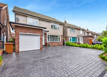 Thumbnail 4 bed detached house for sale in Parkhill Road, Bexley Village, Kent