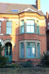 Thumbnail 5 bed terraced house to rent in Premier Road, Nottingham