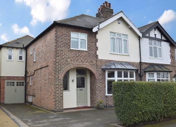 Thumbnail 4 bed cottage for sale in Violet Road, West Bridgford