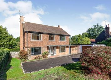 Thumbnail 4 bed detached house for sale in Faygate, Horsham, West Sussex