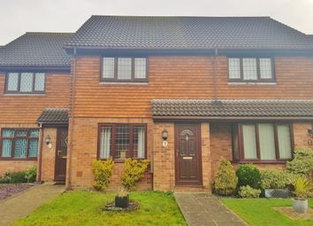 Thumbnail 2 bed terraced house to rent in Perries Mead, Broadmead Village