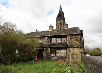 Thumbnail 3 bed cottage for sale in Great Horton Road, Bradford