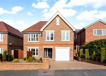 6 bed detached house for sale in Kildonan Close, Watford, Hertfordshire WD17