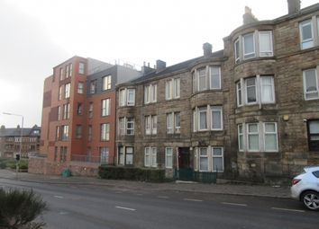 Thumbnail 1 bed flat for sale in Bearsden Road, Anniesland, Glasgow