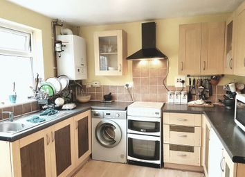 Thumbnail 3 bed semi-detached house to rent in Edgefield Close, Redhill, Surrey