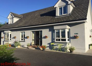 Thumbnail 5 bed property for sale in Marnic House B&B, Knock Road, Ballyhaunis,