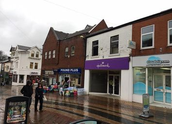 Thumbnail Retail premises to let in 15, Chapel Street, Chorley