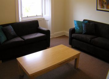 Thumbnail 4 bed flat to rent in Haymarket Terrace, West End, Edinburgh