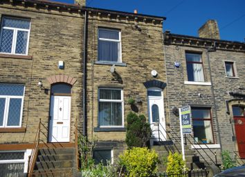 Thumbnail 4 bed terraced house for sale in Cavendish Road, Idle, Bradford