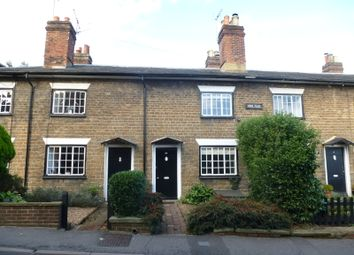 Thumbnail 2 bed cottage to rent in Holloway Hill, Godalming