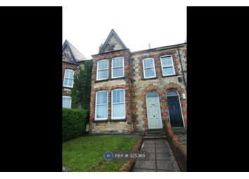 Thumbnail 2 bed flat to rent in Station Road, Truro