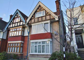 Thumbnail Studio to rent in Albert Road, London