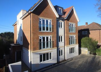 Thumbnail 3 bed duplex for sale in Green Lane, Northwood