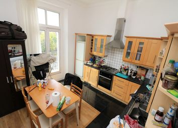 Thumbnail 3 bed flat to rent in Haverstock Hill, Chalk Farm