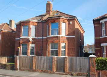 Thumbnail 3 bedroom semi-detached house for sale in Brockhurst Road, Gosport