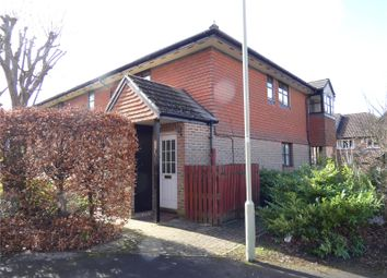 Thumbnail 1 bed flat for sale in Annettes Croft, Church Crookham, Fleet, Hampshire