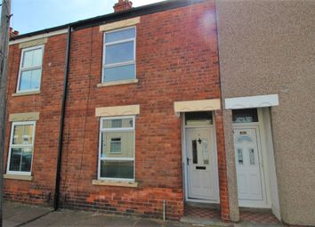 Thumbnail 3 bedroom terraced house for sale in James Street, Grimsby