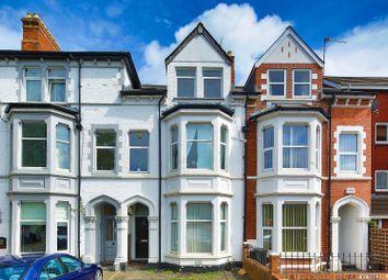 Thumbnail 1 bedroom flat for sale in Llandaff Road, Pontcanna, Cardiff