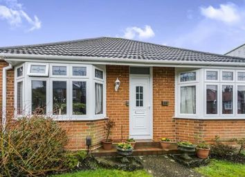Thumbnail 3 bedroom bungalow for sale in Shirley, Southampton, Hampshire
