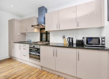 Thumbnail 2 bed flat to rent in Cambridge Heath Road, London