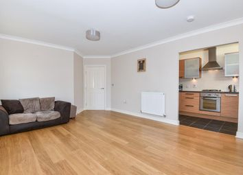 Thumbnail 1 bed flat for sale in Pluto Way, Buckingham Park