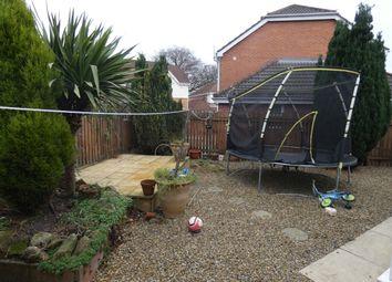 Woodlea Gardens, Meanwood, Leeds LS6
