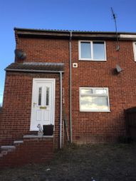 Thumbnail 1 bed flat for sale in Hazel Court, Wakefield, Yorkshire