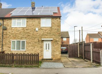 Thumbnail 3 bed semi-detached house for sale in Ecclesfield Avenue, Hull, East Riding Of Yorkshire