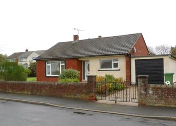 Thumbnail 2 bed bungalow for sale in Seaton Park, Seaton, Workington