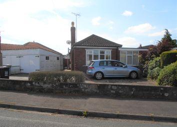 Thumbnail Detached bungalow for sale in Cheltenham Crescent, Crewe