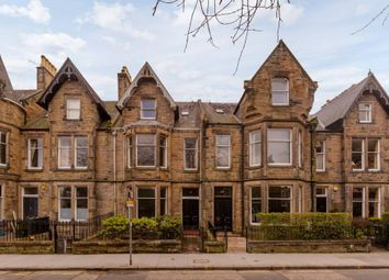 Thumbnail 5 bed terraced house for sale in 25 Colinton Road, Merchiston