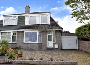 Thumbnail 4 bed semi-detached house to rent in Airyhall Terrace, Aberdeen