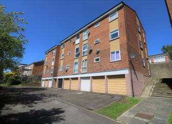 Thumbnail 2 bed flat for sale in Ranscombe Close, Strood