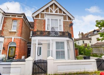 Thumbnail 2 bed flat to rent in Cornwall Road, Bexhill On Sea