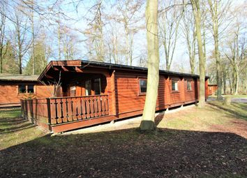 Thumbnail 3 bed property for sale in Kenwick Woods, Louth