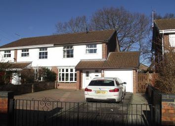 Thumbnail 3 bed property to rent in Magpie Drive, Totton, Southampton