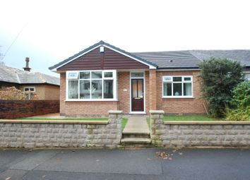 2 bed bungalow to rent in Ash Lane, Great Harwood, Blackburn, Lancashire BB6