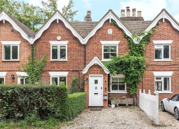 2 bed terraced house for sale in White Hill Cottage, White Hill, Batchworth Heath, Rickmansworth WD3