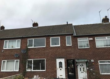 Thumbnail 3 bedroom terraced house to rent in St. Peg Close, Cleckheaton