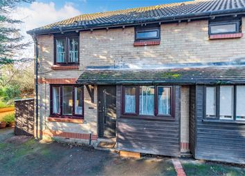 Thumbnail 1 bed end terrace house to rent in Cobb Close, Datchet, Berkshire