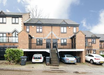 Thumbnail 2 bed flat for sale in Walker Close, Arnos Grove