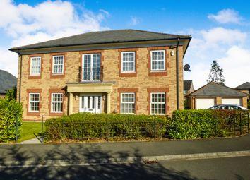 5 bed detached house for sale in Vane Close, Wynyard, Billingham TS22