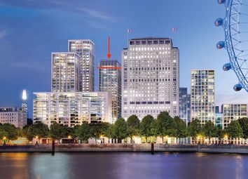 2 bed flat for sale in 30 Casson Square, Southbank Place, London SE1