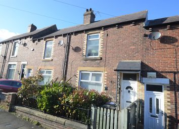 Thumbnail 2 bed terraced house for sale in River View, Prudhoe